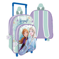 Frozen II Kinder Trolley