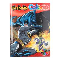 Batman Colorio