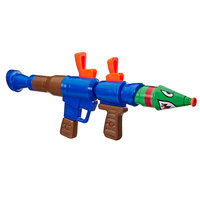 Nerf Fortnite Supersoaker Rl Waterpistool