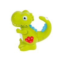 Mini Club Dinosaurus Zaklamp met Geluid en Opname