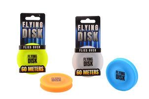 Flying Disk, >60 meter
