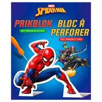 Spider-Man Prikblok