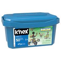 K'Nex Creation Zone Box, 50 Modellen