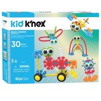 Kid K'NEX Bouwset - Build a Bunch
