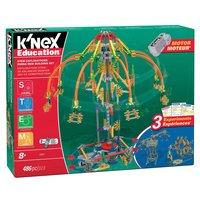 K'Nex Build & Learn Swing Ride