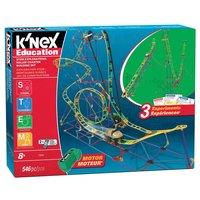 K'Nex Build & Learn Roller Coaster