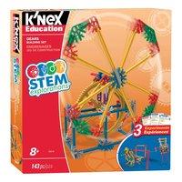 K'Nex Stem Explorations: Gears Building Set