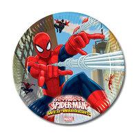 Borden Spiderman, 8st.