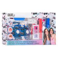 Create It! Make-Up Cadeauset met Tasje