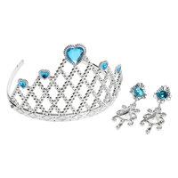 Prinsessen Kroontje en Oorbellen