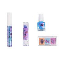 Create It! Make-up Set Holografisch, 4dlg - Galaxy