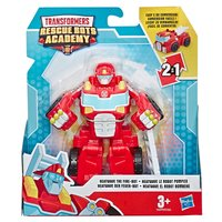 Transformers Rescue Bots Academy - Heatwave