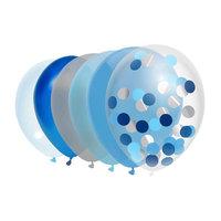 Ballonnen Blauw, 10st.