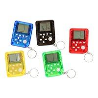 Sleutelhanger Mini Brickgame