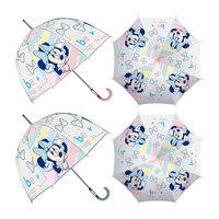Transparante Paraplu Minnie Mouse