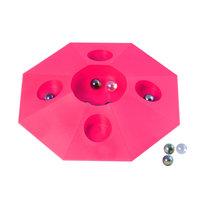 Roze Knikkerpot XL