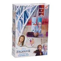 Frozen 2 Maak je eigen Lippenbalsem Set