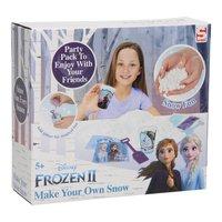 Frozen 2 Maak je eigen Sneeuw 2-pack