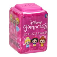 3D Gum Prinsessen