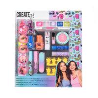Create It! Make-Up Set Neon/Glitter