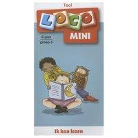 Loco Mini - Ik kan lezen Groep 3 (6+)