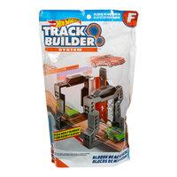 Hot Wheels Track Builder Basisset - Trick Brick!