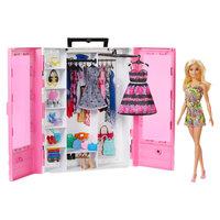 Barbie Fashionistas Pop Ultieme Kledingkast