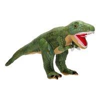 DinoWorld Dinosaurus Pluche - T-rex, 50cm