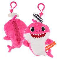 Sleutelhanger Pluche Baby Shark