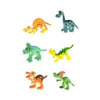 Vriendelijke Dino's, 6st