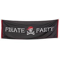Mega Piraten Banner