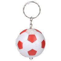 Sleutelhanger - Voetbal met Licht