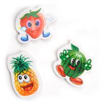 Gum - Vrolijke Fruitpoppetjes