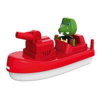 AquaPlay 262 - Brandweerboot