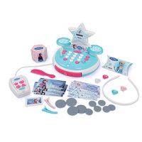 Smoby Disney Frozen Kassa