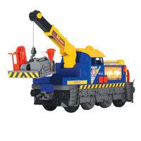 Locomotief met Licht & Geluid