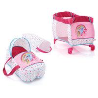 Hauck My Little Pony Baby Bed en Reiswieg