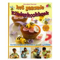 Het Gezonde Kinderkookboek