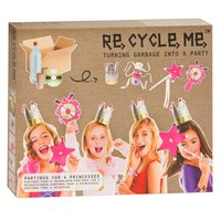 Re-Cycle-Me Prinsessenfeest