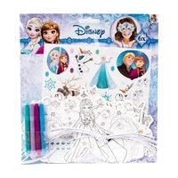 Disney Frozen Maak je eigen Maskers, 6st.
