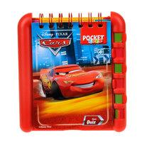 Pocket Loco Cars