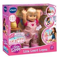 VTech Little Love - Lisa leert Lopen