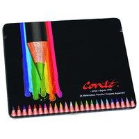 Conte Watercolour Pencils, 24st.