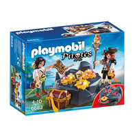 Playmobil 6683 Schatkist