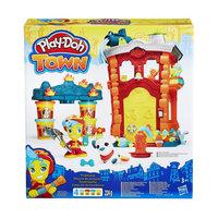 Play-Doh Town - Brandweerkazerne