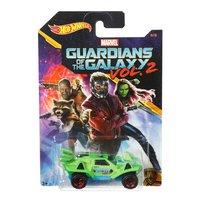 Hot Wheels Themed Car - Guardians of Galaxy AT