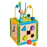 Eichhorn Kleuren Speelbox