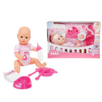 New Born Baby Bedtijd Set