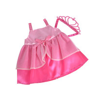 New Born Baby Prinses Outfit - Roze