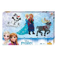 Hama Strijkkralenset - Disney Frozen, 6000st.